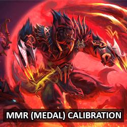 dota 2 mmr medals