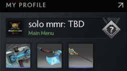 #13837 solo mmr is TBD #AFS