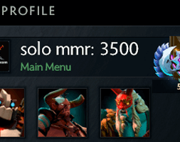 3500 solo mmr #AFS (1)