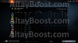 buy dota 2 account, solo mmr is 1 #AFS (2)