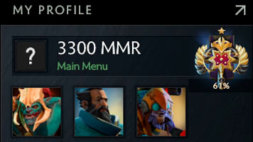 buy dota 2 account, buy 3k mmr dota 2 account, #AFS (1)