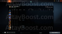 buy dota 2 account, buy 3k mmr dota 2 account, #AFS (2)