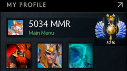 buy dota 2 account, buy 5k mmr dota 2 account, #AFS (1)
