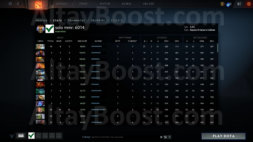 buy dota 2 account, dota 2 6k mmr account, #AFS (2)