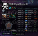 buy TBD Uncalibrated dota 2 account, #AFS (3)