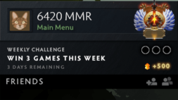 6420 MMR Dota 2 Account, Immortal Medal, Very Rare Account, Don't miss the chance to buy it! (1)